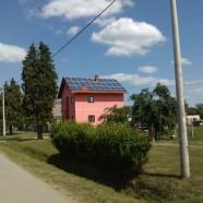 Sunčana elektrana Niki 1