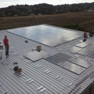 Sunčana elektrana Fotovoltaika 1
