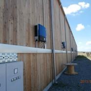 SE Fotovoltaika 1 puštena u pogon