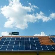 Puštanje u pogon sunčanih elektrana